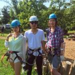 Treetop Trekking&Zipline04