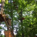 Treetop Trekking&Zipline05