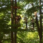 Treetop Trekking&Zipline11