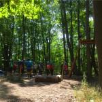 Treetop Trekking&Zipline13