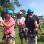 Treetop Trekking&Zipline17