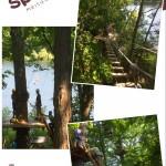 Treetop Trekking&Zipline20