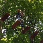 Treetop Trekking&Zipline21