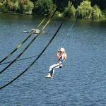 Treetop Trekking&Zipline23